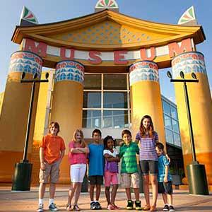 The Children's Museum of Houston